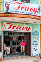 Boutique Tracy.