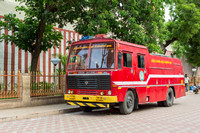 Madurai City vehicles