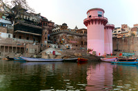 Ganges Evening