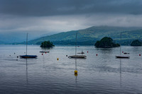 Windermere in Lake District